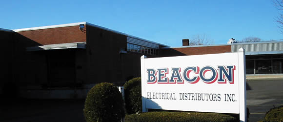 Beacon Electrical Distributors - Medford, MA